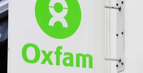 Oxfam apologise for 'shameful' actions after damning Charity Commission report 2