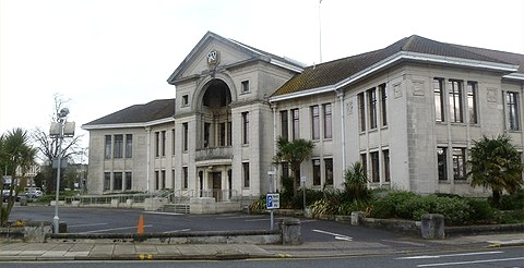 Brothers lose landmark case against council over alleged abuse from neighbours 1
