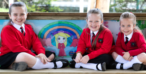 Alesha Macphail school unveils memorial for pupil who 'will never be forgotten' 4