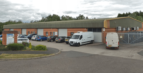 Firm connected to NHS listeria outbreak ceases trading with loss of 120 jobs 2