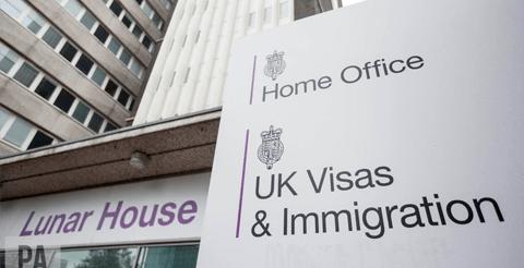 Thousands of EU settlement scheme applications unsuccessful, figures suggest 3