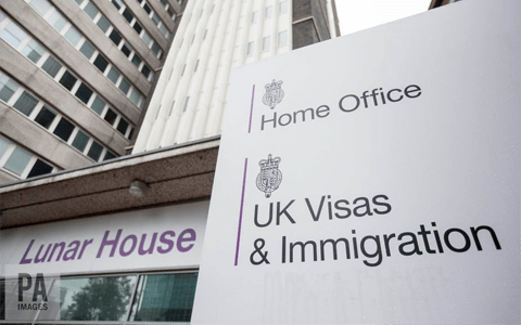 Home Office 'unduly heavy-handed' with children claiming British citizenship 1