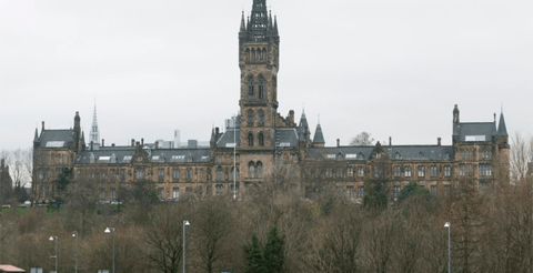 Glasgow University awarded more than £900,000 for research into Crohn's disease 8