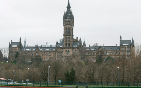 Glasgow University awarded more than £900,000 for research into Crohn's disease 1