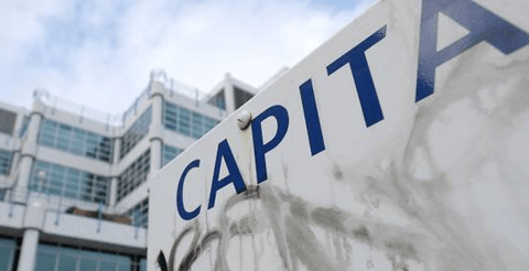 Capita pulls legal bid to reverse 'reputational damage' after claimant's death 5