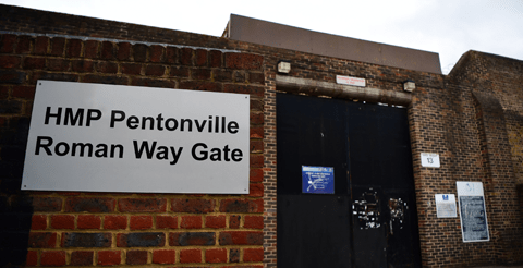 Government blamed amid 'alarming' rise in violence at Pentonville prison 4