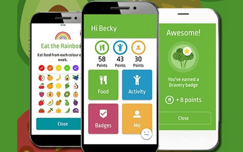 Webwatch: New app to support healthier lifestyles for people with Down's syndrome 6