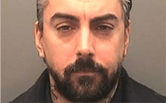 Paedophile ex-Lostprophets singer gets more prison time over phone possession 1