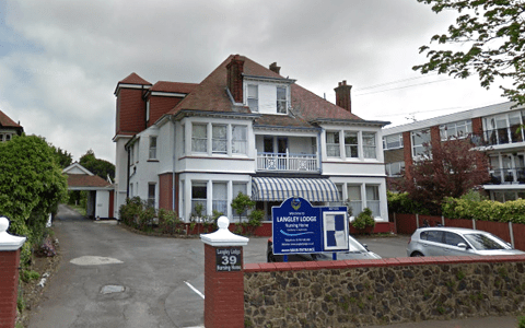 Suspended jail term for son who dropped dying mother from care home fire escape 9