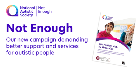 Campaign urges Government introduce specialist autism support in all councils 1