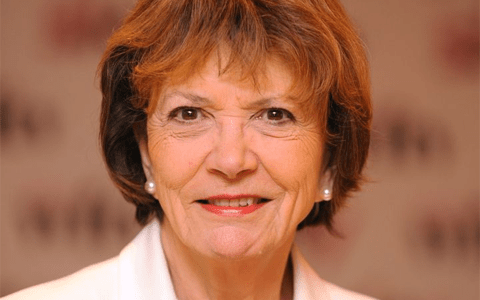 Engage: Elderly residential care 'broken and crying out for reform' - Baroness Bakewell 4