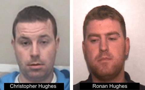 Police hunt for two brothers from Northern Ireland over 39 deaths in lorry 1