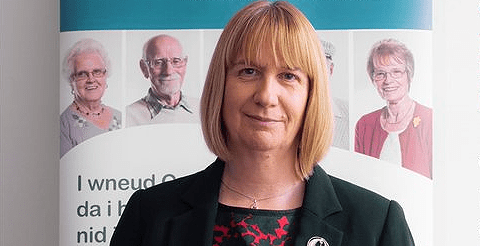 Commissioner launches campaign to tackle everyday ageism in Wales 1