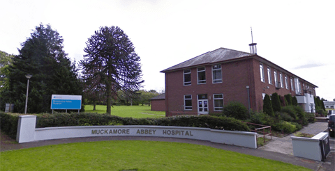 Man arrested over allegations of ill-treatment of patients at mental health hospital 1