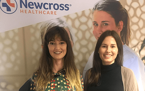 Newcross opens pathway for people from diverse backgrounds to begin career in care 8