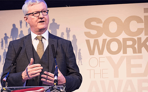 Finalists announced for England's Social Worker of the Year Awards 2019 1