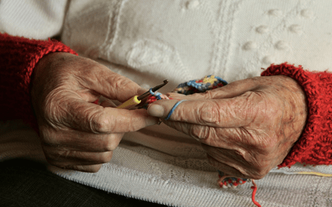 University of Hertfordshire leads research to enhance care home residents' quality of life 5