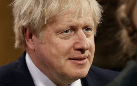 Tory MPs pressure Boris Johnson to end 'Groundhog Day' approach to social care reform 4