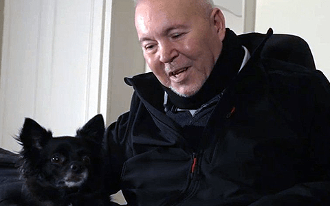 Paralysed former builder bringing High Court challenge over assisted dying law 7