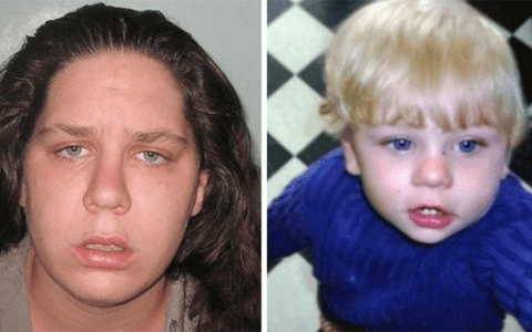 Baby P's mother to remain in jail following latest review by Parole Board 1