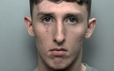 Man jailed for minimum term of 22 years for raping and murdering sports therapy student 1