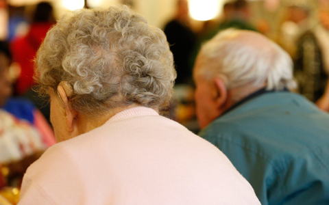 Charity warns social care needs cash to prevent 'total collapse' in worst-hit areas