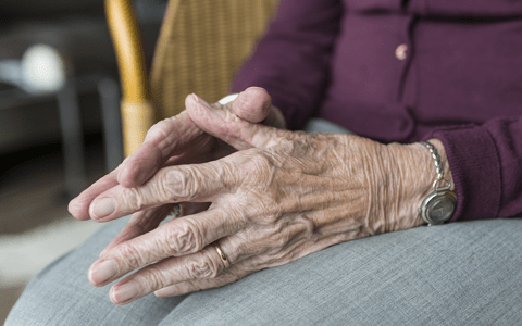 Giving free social care to over-65s could save NHS £4.5 billion, says think tank