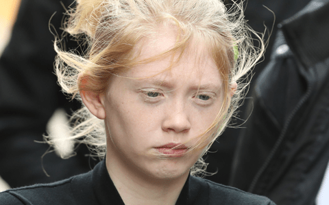 Alesha MacPhail killer claims jail term 'excessive' and 'miscarriage of justice'