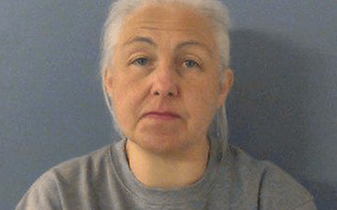 Abusive former midwife given life term for murdering husband after repeated beatings
