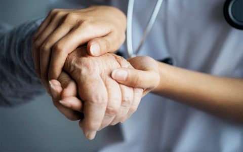 Search on for care workers providing excellent care through medium of Welsh