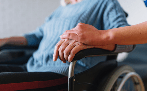 Three-quarters of adults support free personal care for older people – survey