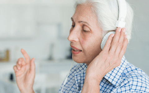 Music 'medicine' may offer alternative to drugs for calming down patients