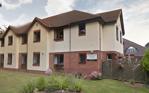 Care home manager appears in court charged with neglecting 87-year-old resident