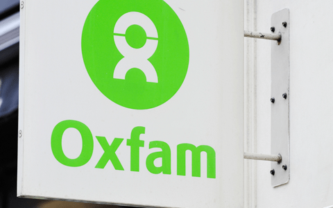 Oxfam apologise for 'shameful' actions after damning Charity Commission report