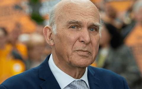 Sir Vince handed health and social care brief as Lib Dems announce shake up