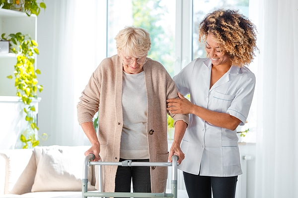 Our Private Duty Caregivers Lessen Complications