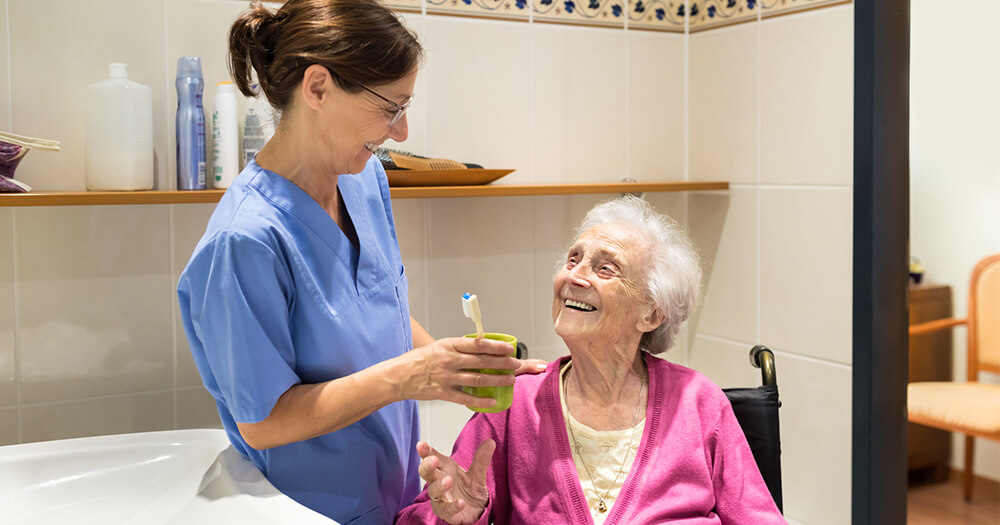 Pro Ways To Introduce In-Home Care For Seniors