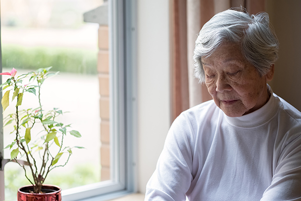 Great Steps To Take When Aging Alone