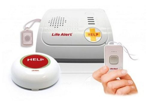 Questions Caregivers Must Ask Before Purchasing Life Alert Medical Alert System