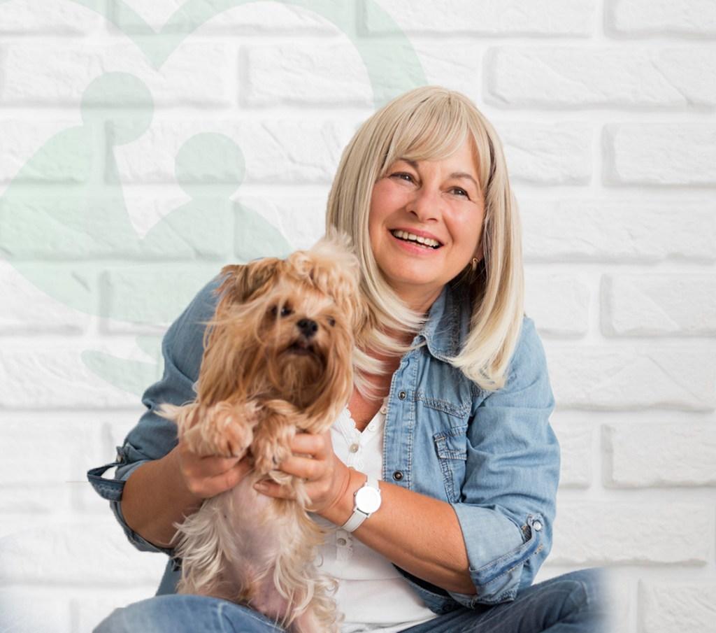 Best Dog Breeds for Seniors Companion