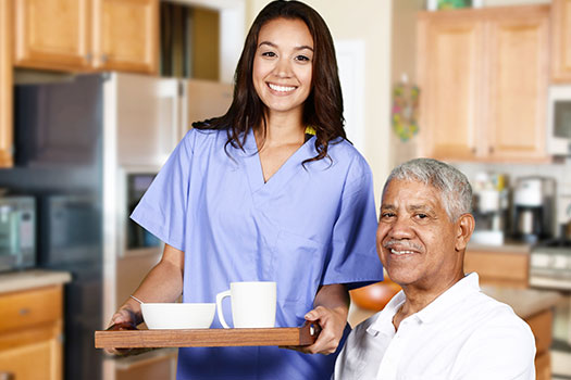 5 Benefits Of Choosing A Career In Home Care