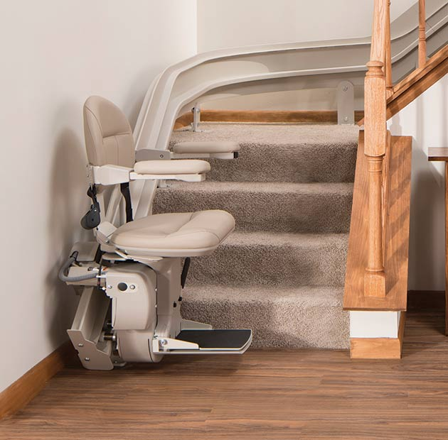 Chairs with Lifts by mobility
