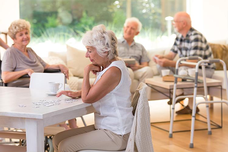Locating Senior Care Events