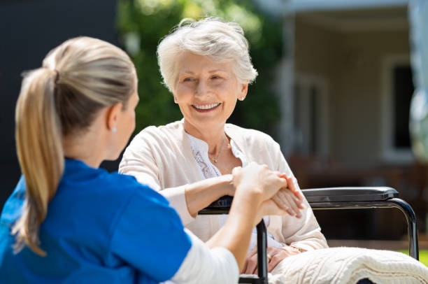 8 Ways To Finding Low-Cost In-Home Care For Seniors