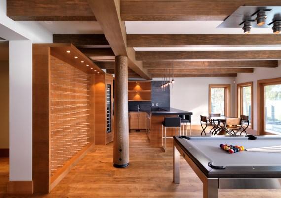 Gold - KB Design and Jason Powell Construction - Hawks Nest