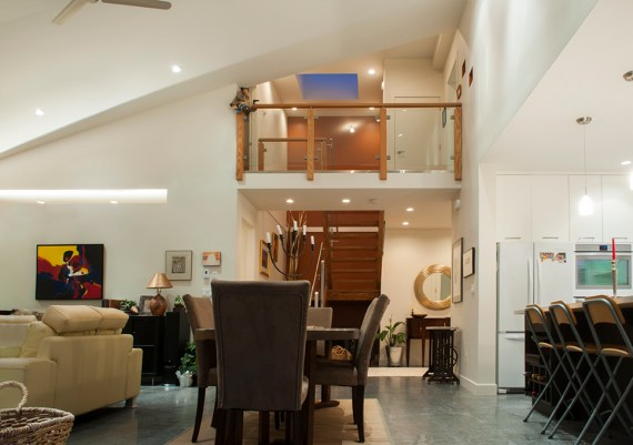 Silver - Patterson & Kaercher Construction Ltd. - Towner Residence