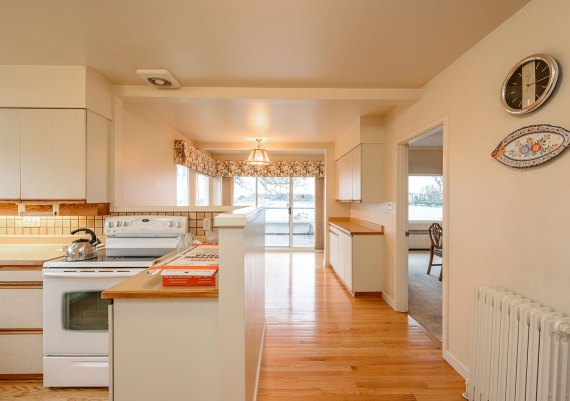 Silver - Urban Core Ventures - Moderne - Before