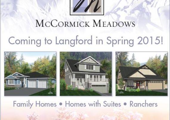 Silver - Verity Construction Ltd. - McCormick Meadows