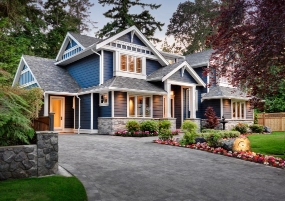 Gold - Step One Design and Terry Johal Developments - Saxe Point Manor