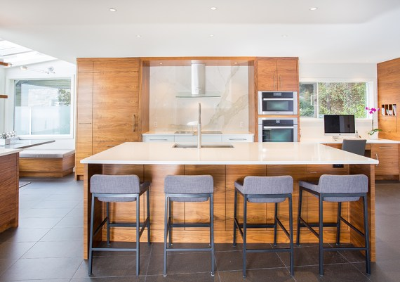 Silver - Abstract Developments, Jenny Martin Design and Hobson Woodworks - Vantreight - after